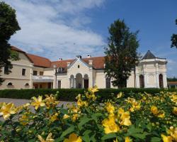 Wellness Hotel Kaštieľ Jaslovské Bohunice