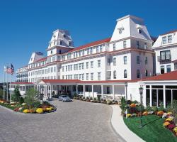 Wentworth by the Sea, A Marriott Hotel & Spa