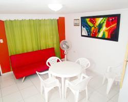 Apartamento Arena SMR123A