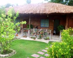 Oslob Garden Stay Beach Resort