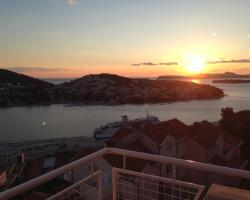 Adriatic Sea View Apartment