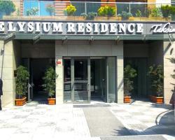Vip Taksim Elysium Residence