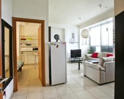 Dizingoff Apartment 2