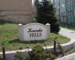 Kosevska Hills