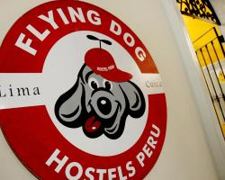 Flying Dog Hostels - Backpackers