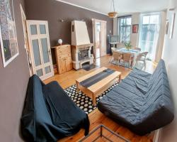 Apartment Grand - Haffnera