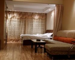 Dalian Yijing Moon Apartment
