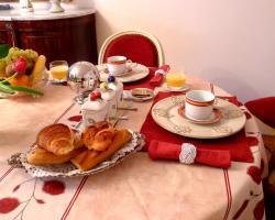 Bed & Breakfast Marché D'Aligre