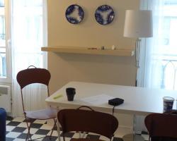 Apartement Pinceau