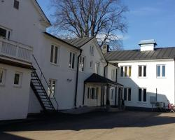 Gamleby Hotell
