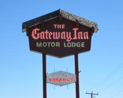 The Gateway Inn