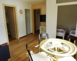 Appartamenti Bellariva