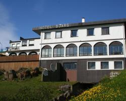 Hotel Bjarg - The Hotel Over The Stream