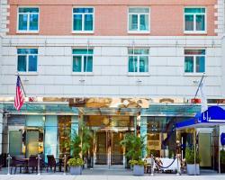 Hotel Hayden NYC (Formerly- Hotel Indigo Chelsea)