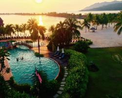 Langkawi Lagoon Resort by De Lagoon