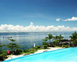 La Mirada Beach Resort