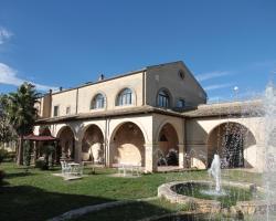 Antica Masseria Dell'Alta Murgia