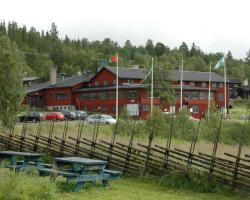 Vålådalens Fjällstation