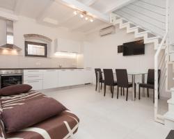 Apartment Mazzini