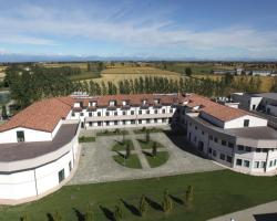 Hotel Novarello Resort & Spa