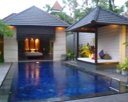 Villa Lilakaya
