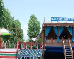 New Sherin Houseboats
