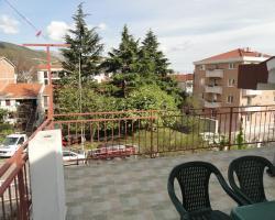 Apartments Pribilovic