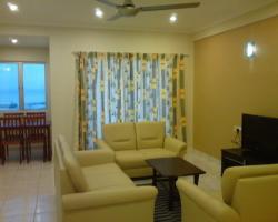 Malacca Homestay Apartment