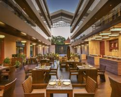 The Acacia Hotel & Spa