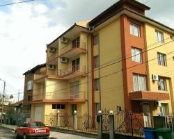 Guest House Ivegallas