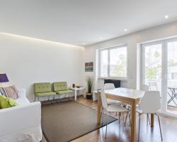BmyGuest - Príncipe Real Cosy Apartment