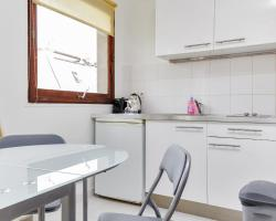Appartement Oberkampf