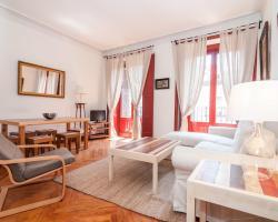 Apartamentos Madrid Centro B
