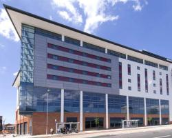 Premier Inn Coventry City Centre - Belgrade Plaza