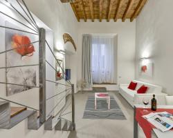 Luna Halldis Apartment
