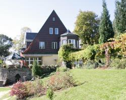 Villa Theodor