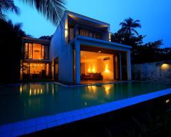 Blue Mangrove Villa