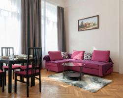 Antique Sunny apartment