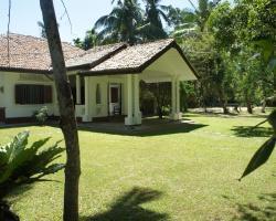Villa Kathaluwa