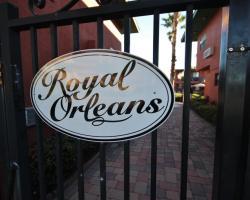 Royal Orleans 209