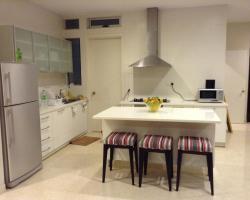 Idaman Apartment