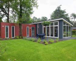 Holiday home Landgoed Ruighenrode 7