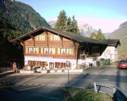 Hotel Stalden