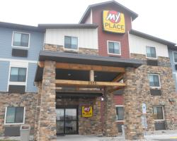 My Place Hotel-Fargo, ND