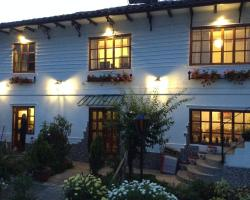 Villa Magica Wellness Place