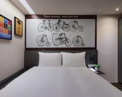 Taipei Morning Hotel