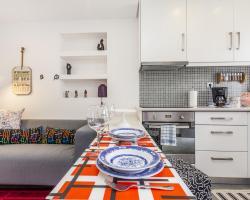LxWay Apartments Vila Lisboa