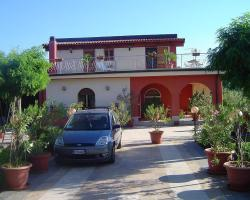 Villa Al Mare Arenella Siracusa
