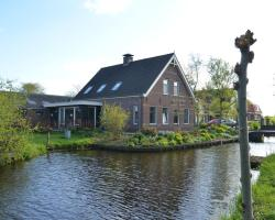 Bed and breakfast Hoeve Spoorzicht