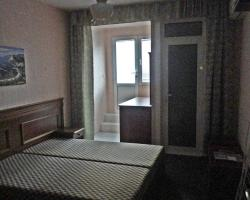 Guest Rooms Casa Luba